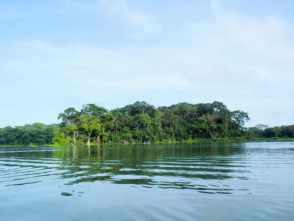Best Day trips from Panama City