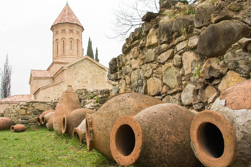 Tbilisi Day trips