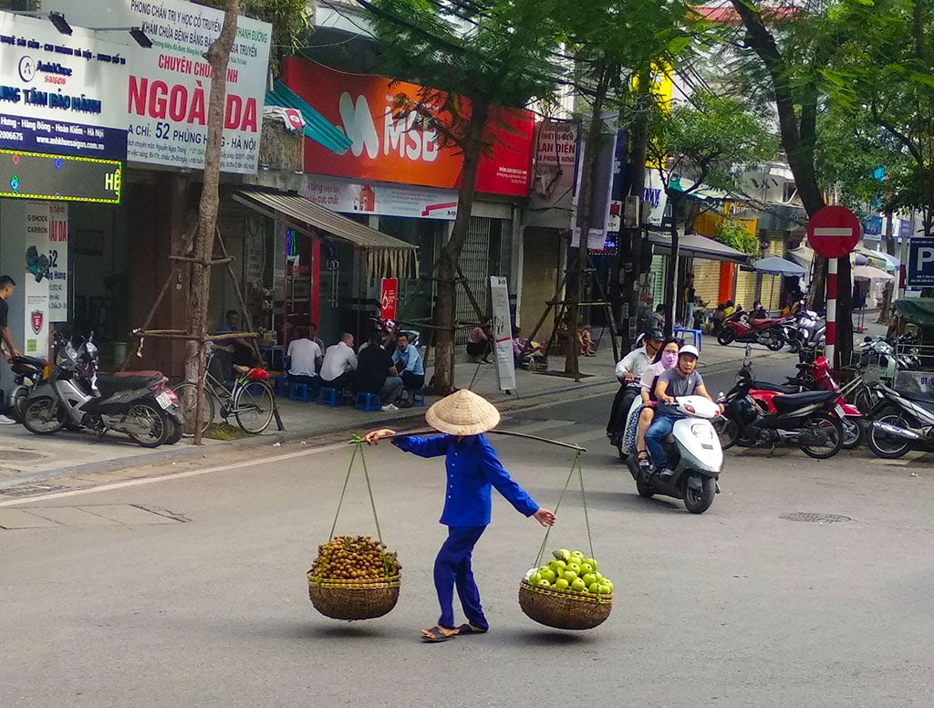 Things to known about Vietnam