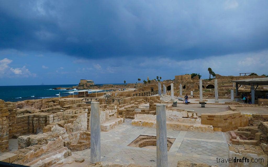 dicas para viajar a Israel
