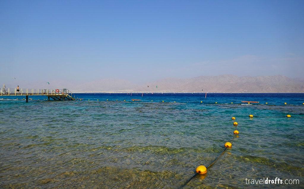 Coisas que precisa de saber antes de ir a Eilat, Israel