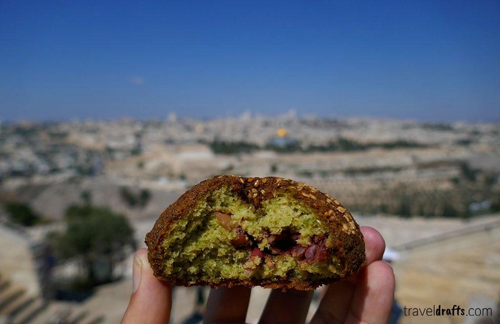 melhores coisas sobre israel