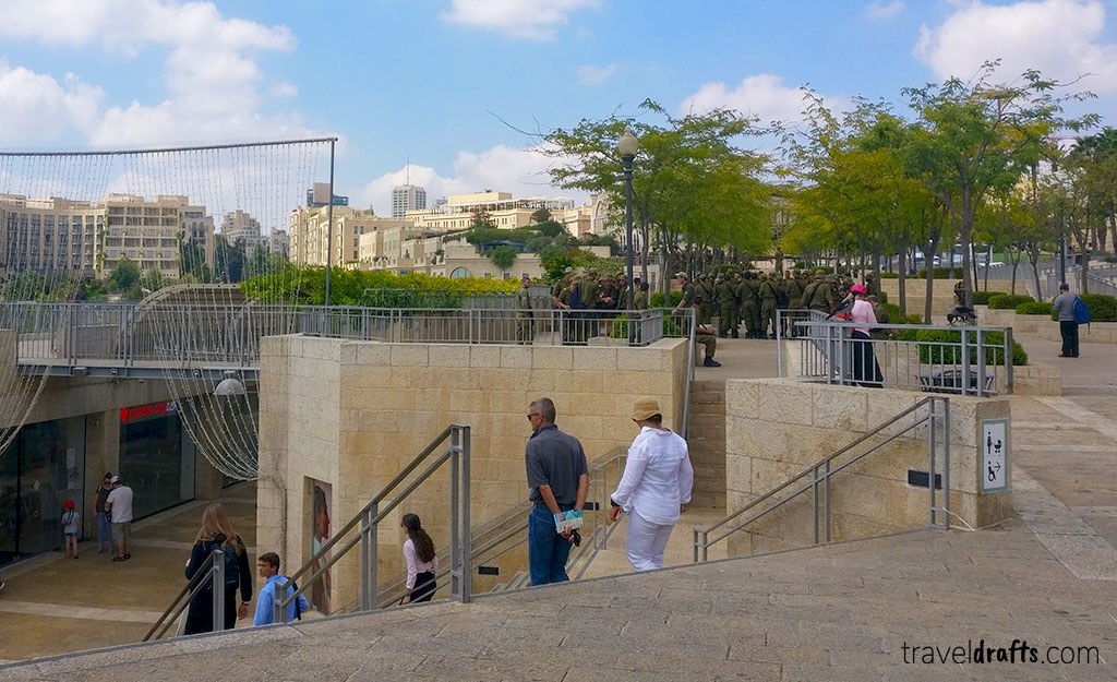 Tips about traveling in Israel