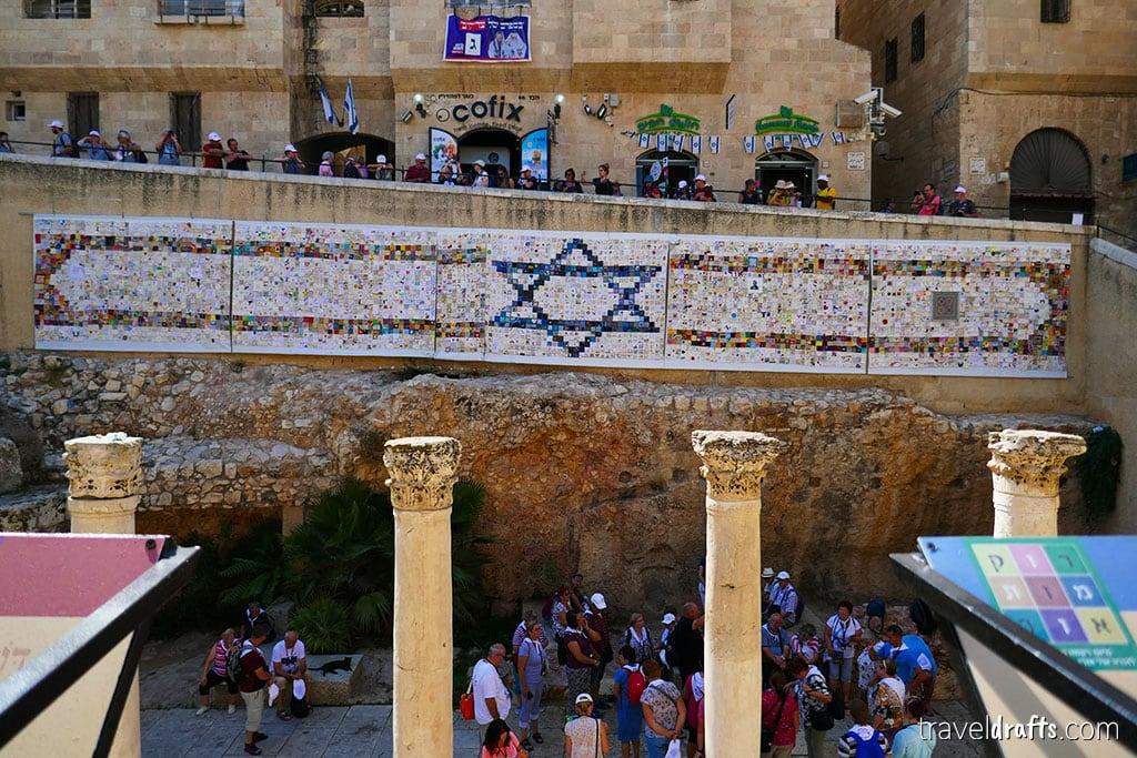 Como é viajar em Israel