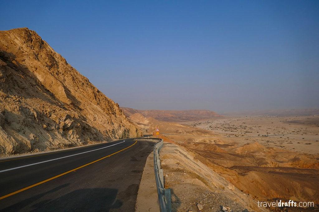 Viajar em Israel