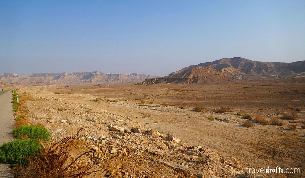 Israel Dicas de Viagem