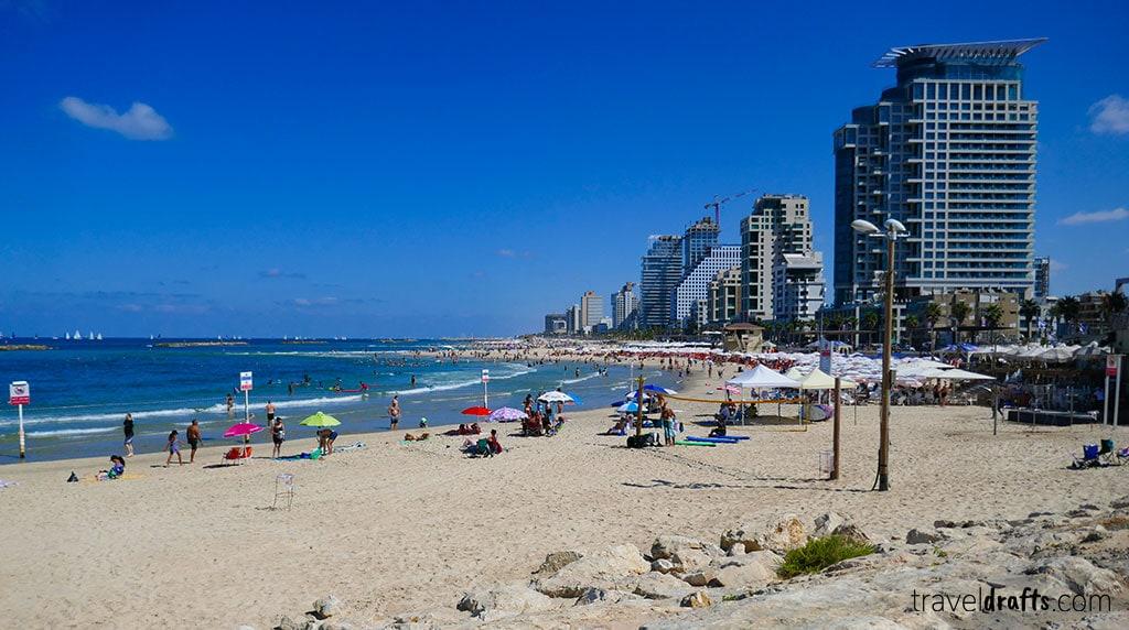 O que preciso de saber antes de ir a Israel