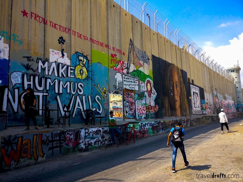 Tudo o que precisa de saber antes de ir a Israel