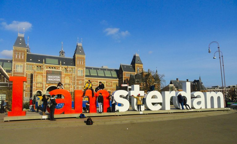 What To Do On A Long Layover In Amsterdam