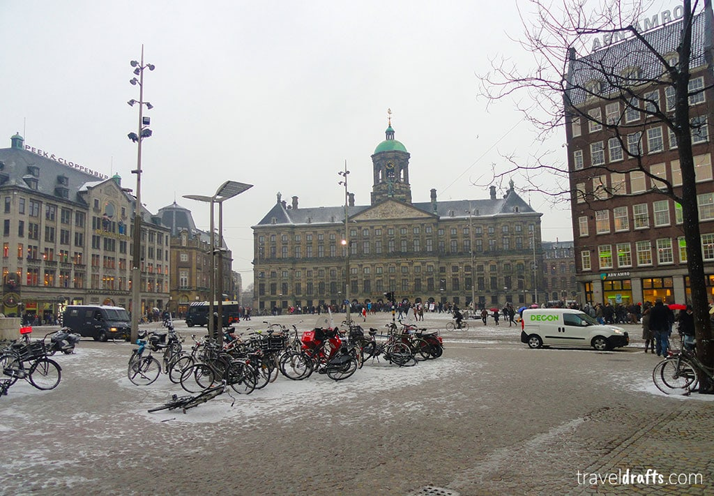 What to do in Winter in Amsterdam