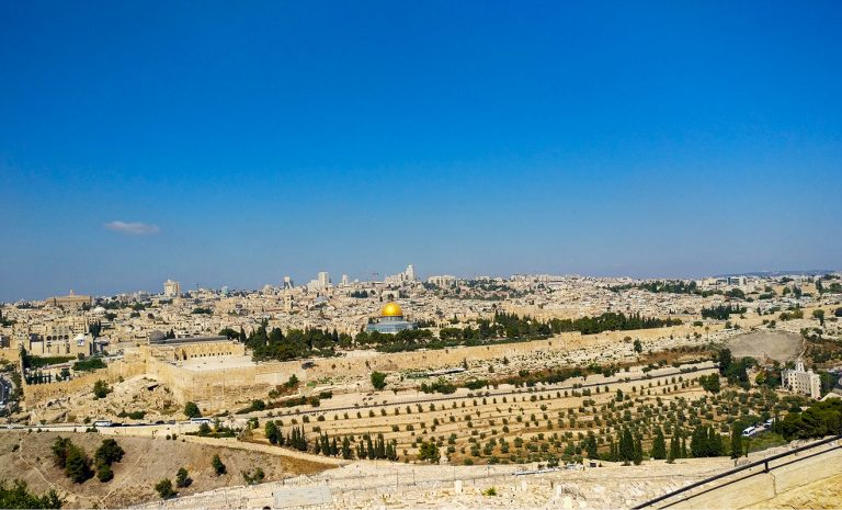 50 things about Israel