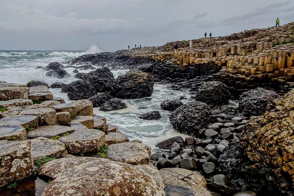 Easy day trips from Dublin in Ireland