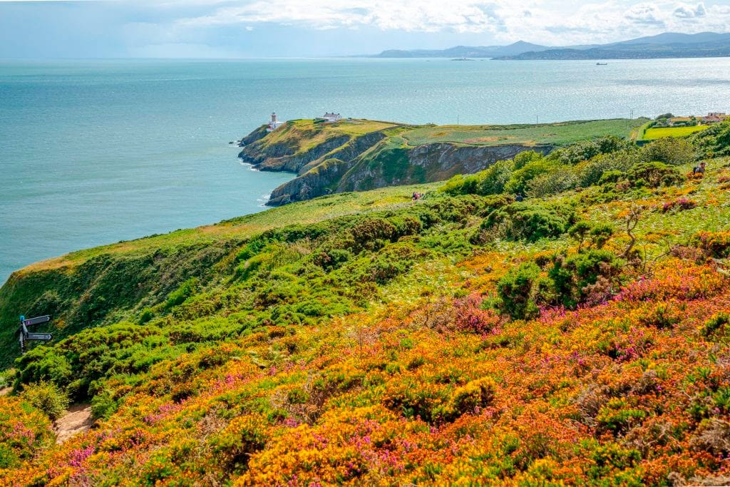 Best day trips from Ireland