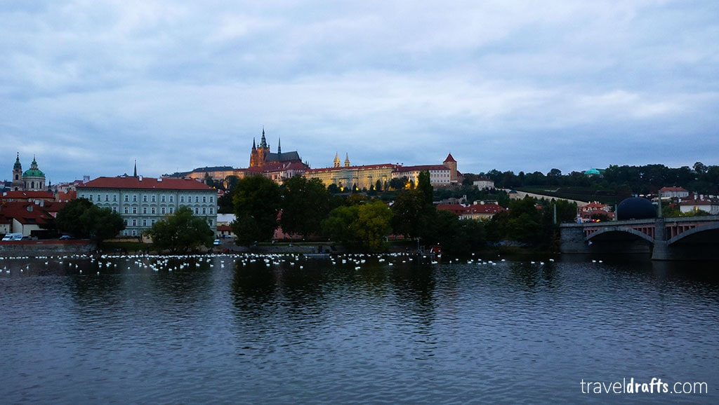 What Is The Czech Republic Famous For