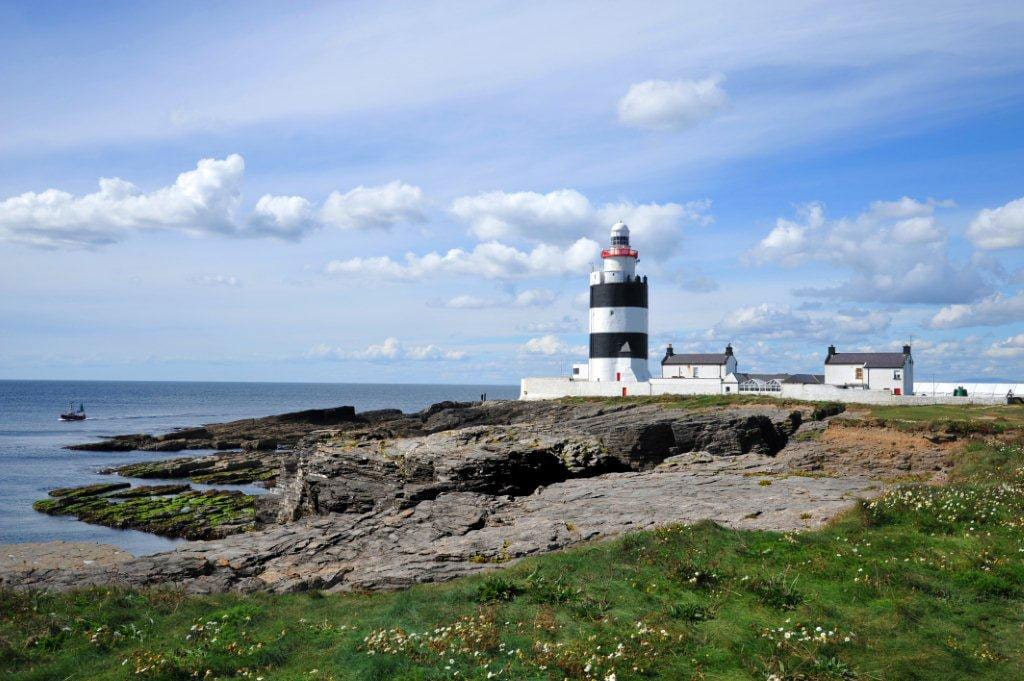 Less Than 2 Hours day trips from Dublin