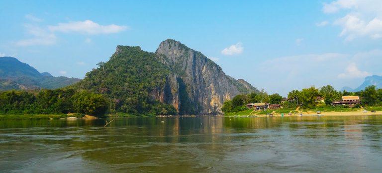 Cambodia Or Laos