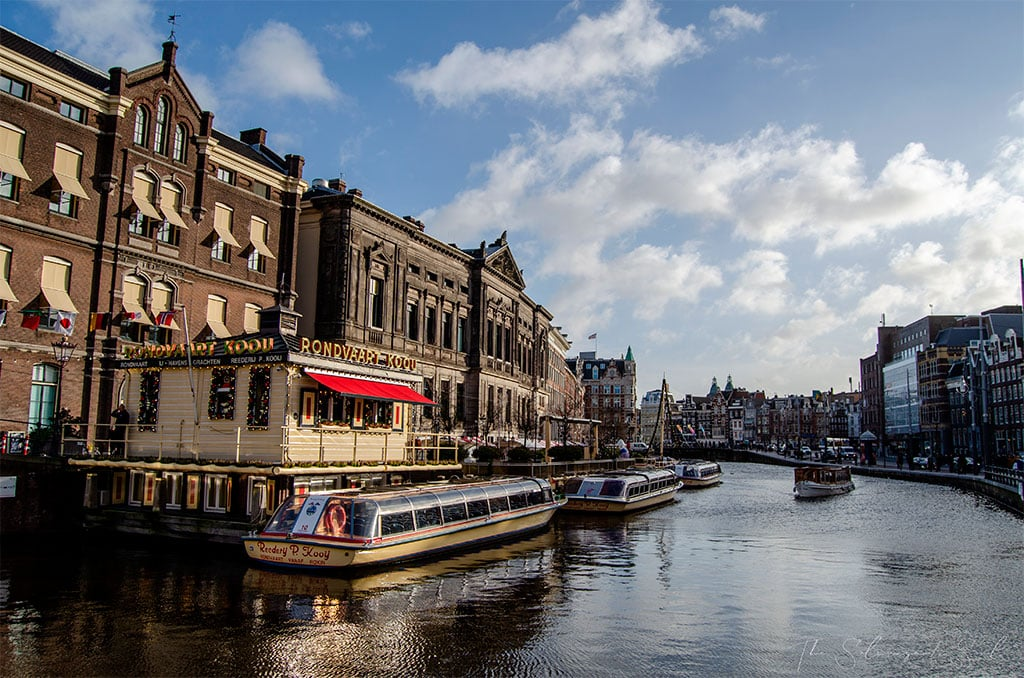 Famous things about the Netherlands