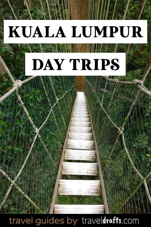 Kuala Lumpur Day trips 11 Best day trips from Kuala Lumpur