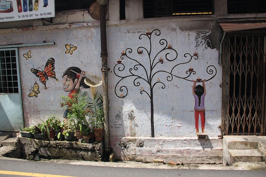 Kuala Lumpur Day Trips