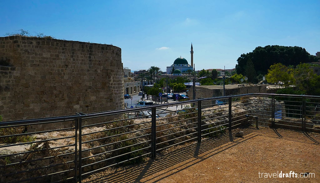 Interesting attractions to visit in Akko