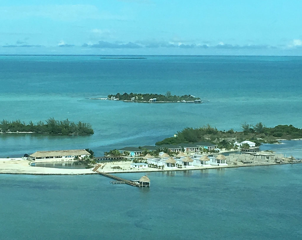 What is Belize famous for