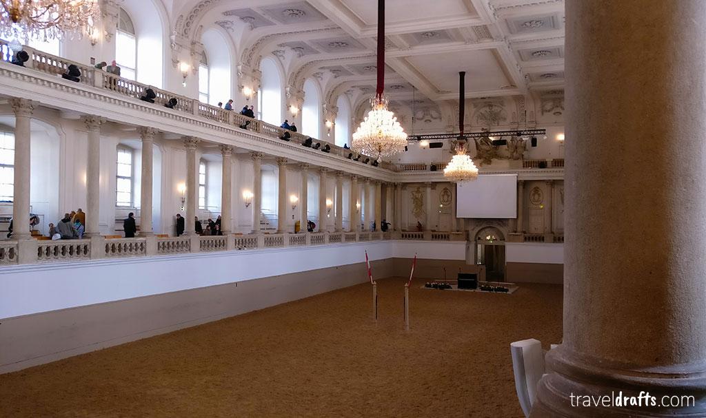 Historic Austrian Landmarks