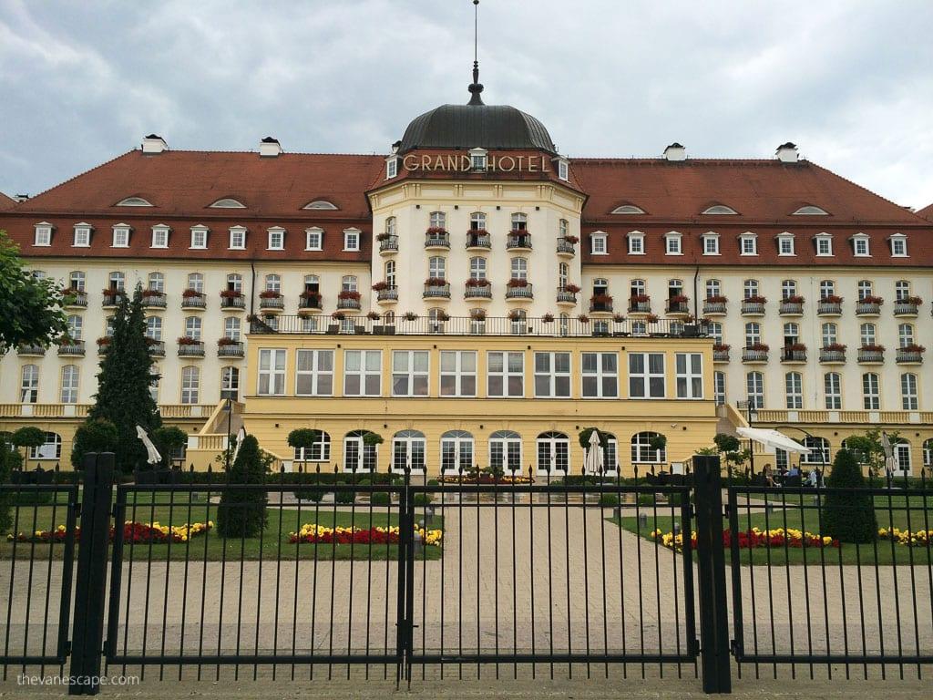 Reasons to go to Poland