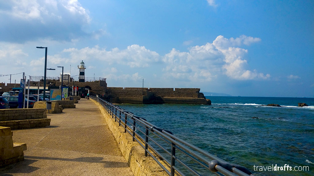 what to visit in Acre, Israel