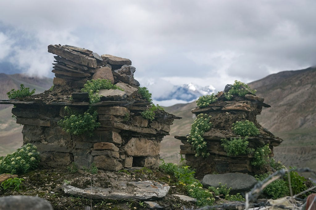 Annapurna Circuit Trek in Monsoon Season What is Nepal famous for?