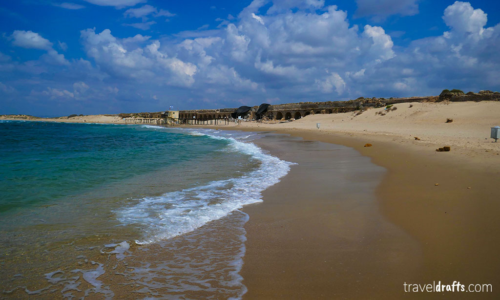 cool Day trips from Tel Aviv