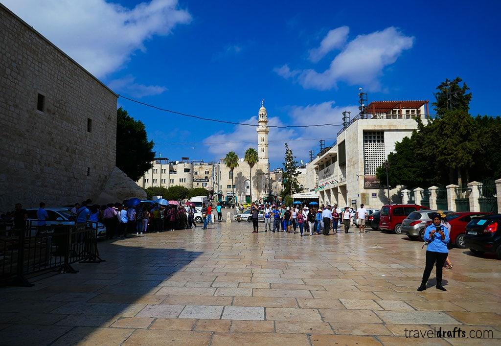 Easy day trips for Tel Aviv