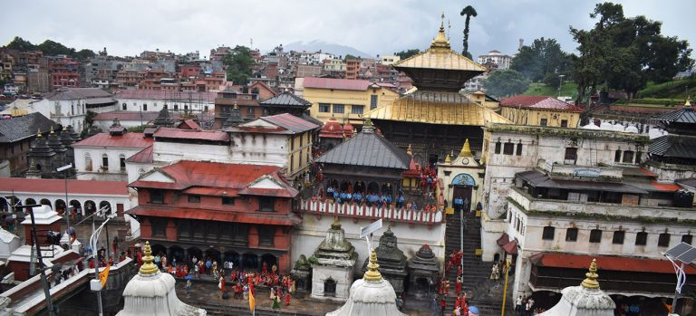 What is Nepal famous for?