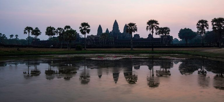 Angkor Wat Header Image What is Cambodia Famous for?