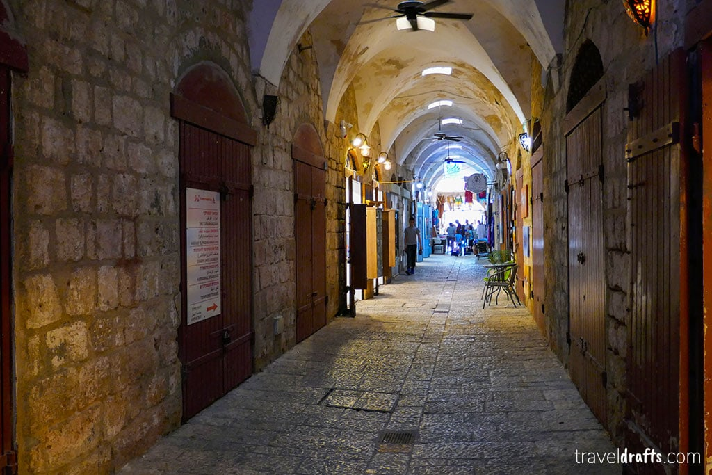 Things To Do In Akko
