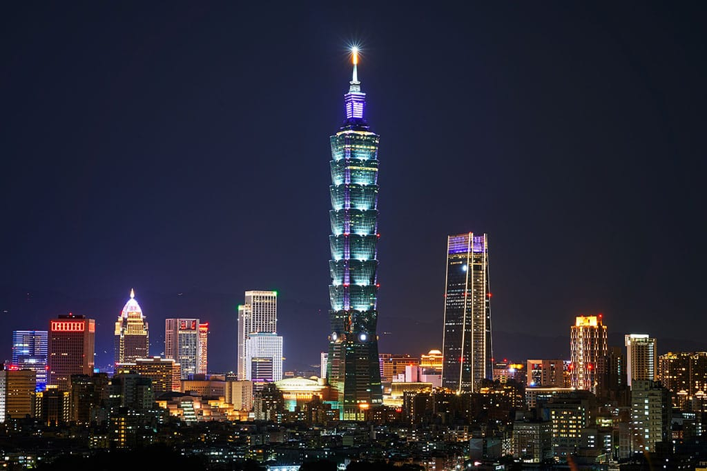 What you should know about Taiwan