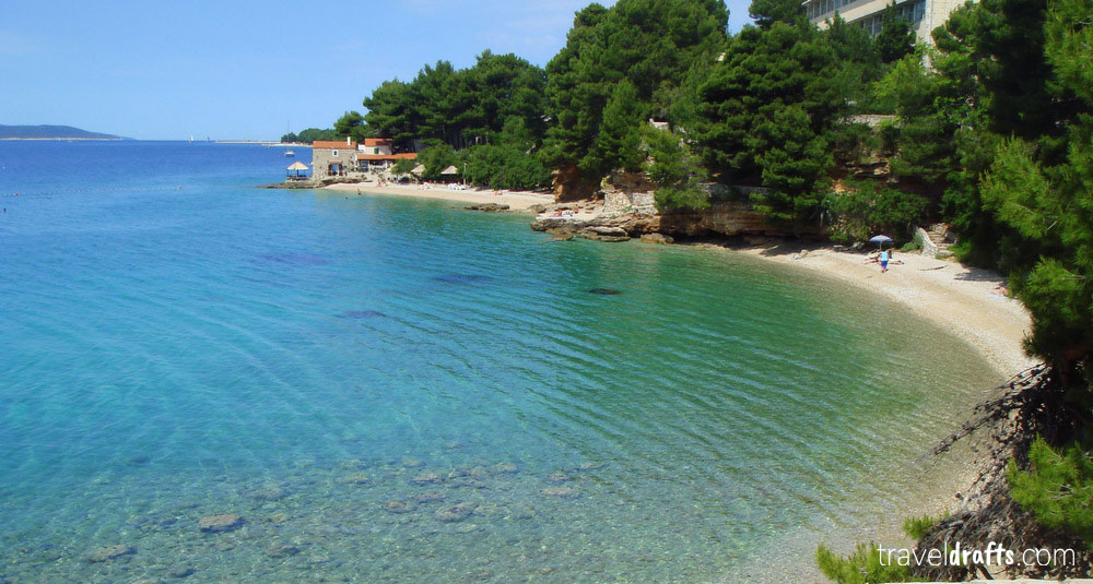 This Croatia is known for