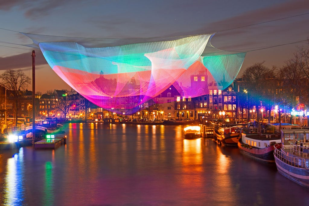 Things to do in Amsterdam during Christmas