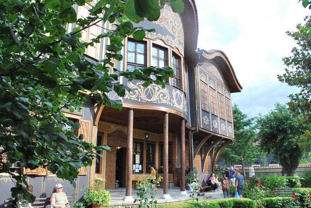 Close Day Trips From Sofia
