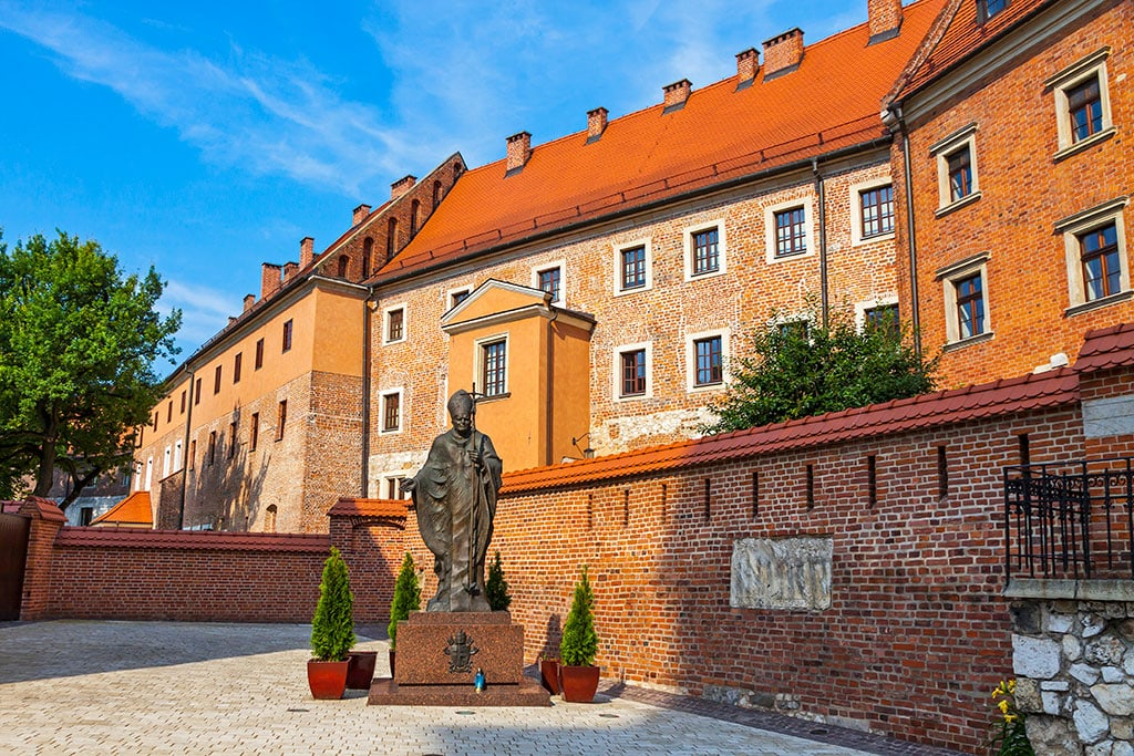 Things Poland known for