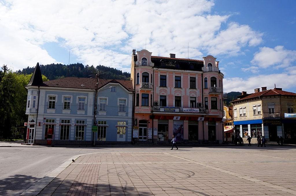 Day Trips near From Sofia