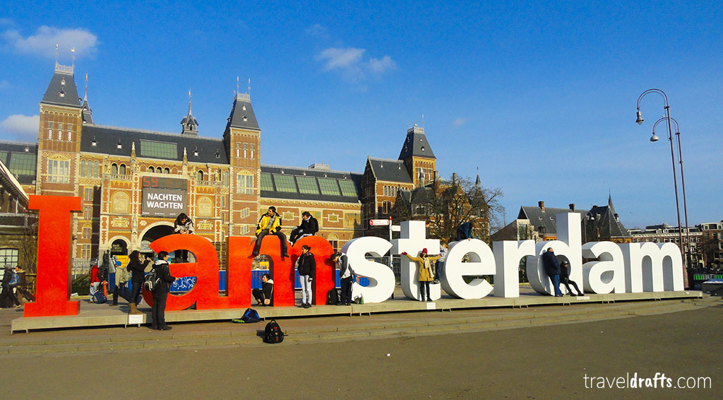Top attractions to go in Amsterdam in Winter