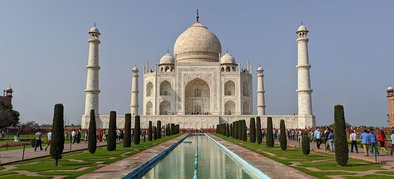 What is India Famous