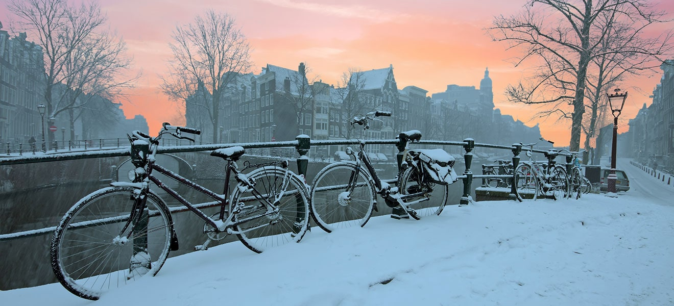 Things to do in Amsterdm in Winter