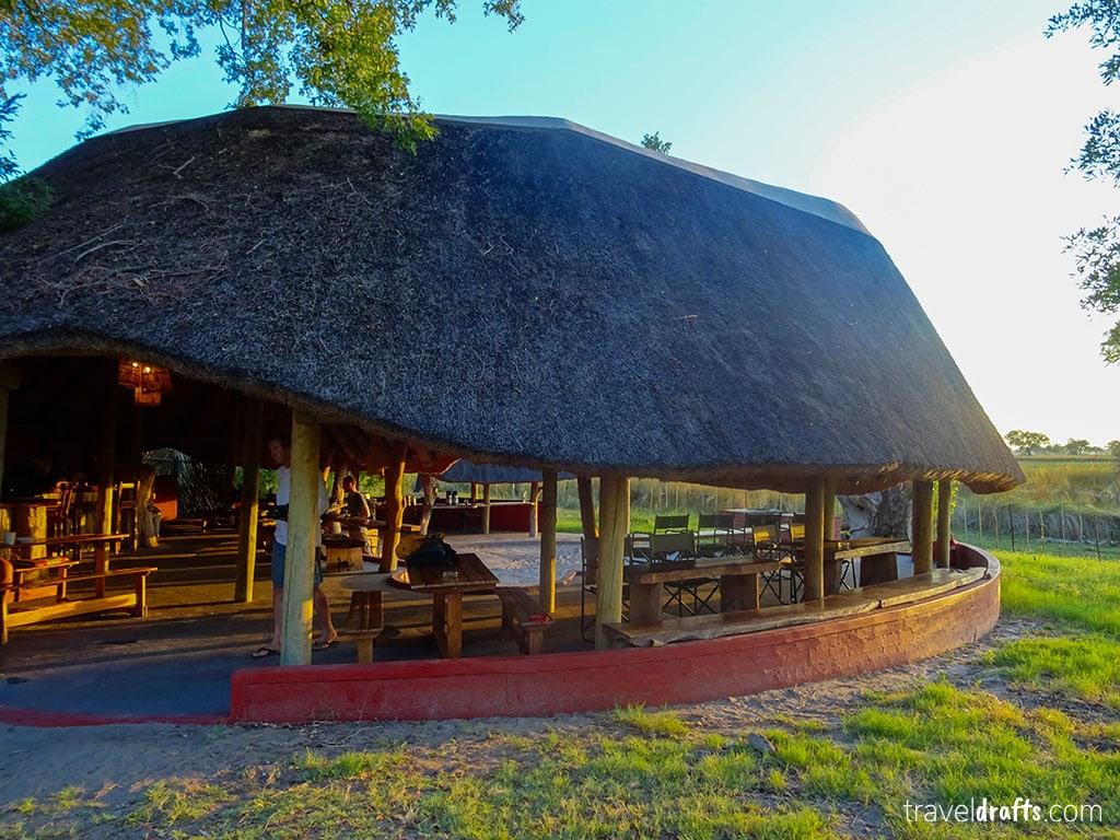 Namibia Vs Botswana - Travel Edition
