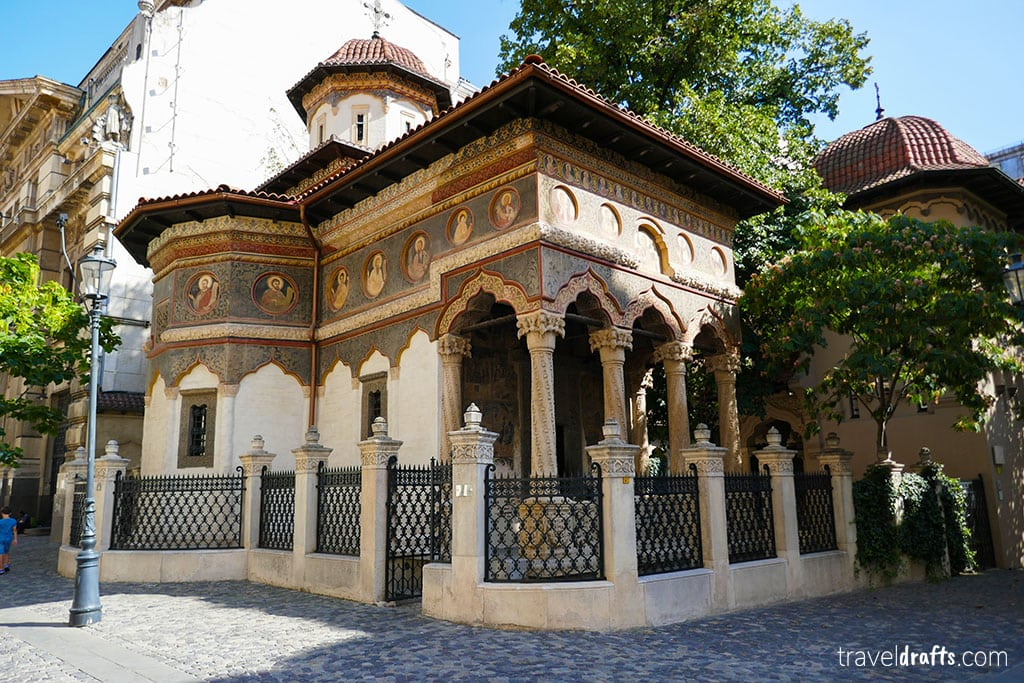 What is Romania Famous for