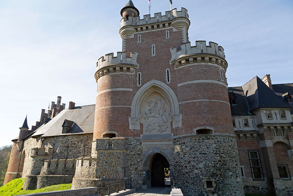 Fantastic Day Trips From Brussels
