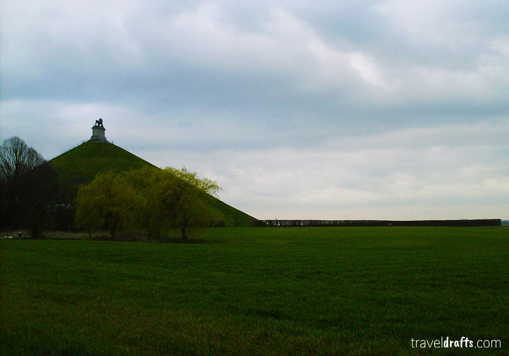 Landmarks Belgium - Wallonia