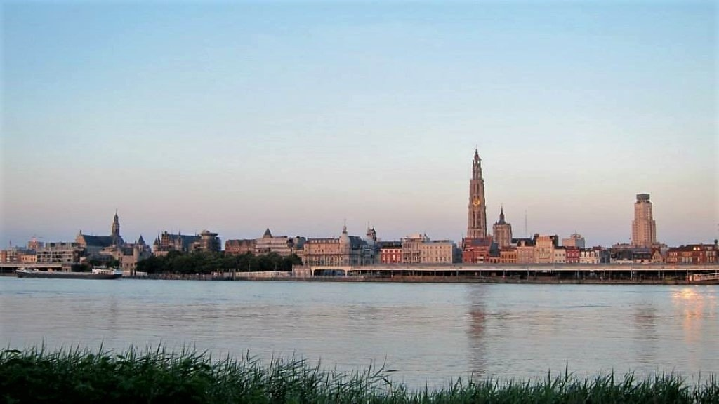 Close day trips from Brussels