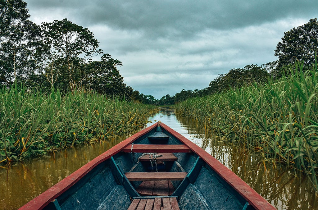 Cool things about Colombia