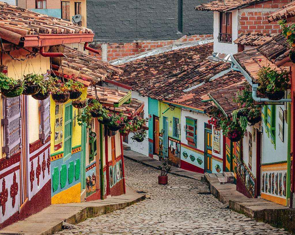 Interresting things about Colombia